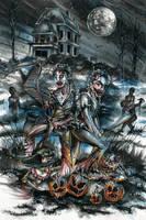 Night Stalkers by Jay-Allen-Hansen