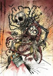 The Nightmare by Jay-Allen-Hansen