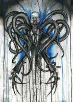 SLENDER by Jay-Allen-Hansen