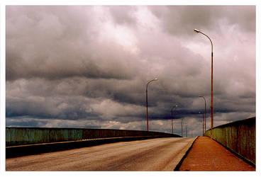The bridge by VBG