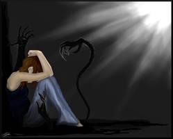 Depression by okbrightstar