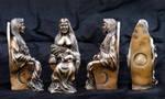 Pagan Goddess Statue by DrMonkeyface