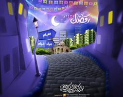 Ramadan 1431 by zaiddesign