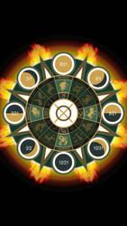 The Age of Aquarius by newagehulk
