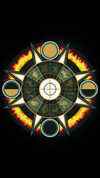 Astrotheology by newagehulk