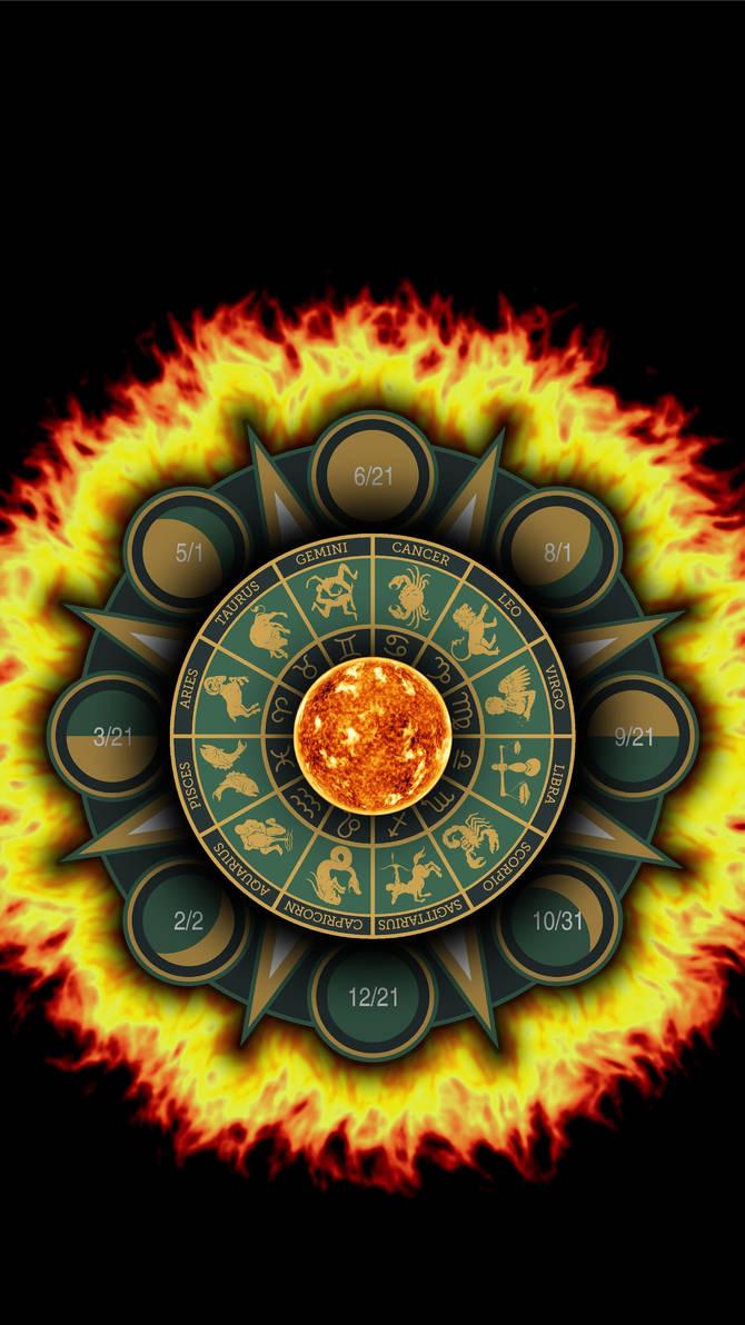 Sun Worship by newagehulk
