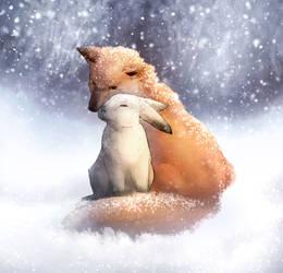 Keep Me Warm by Miitaa