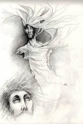 Sketchbook 2 by Sosak