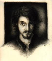 Sketchbook 5 by Sosak