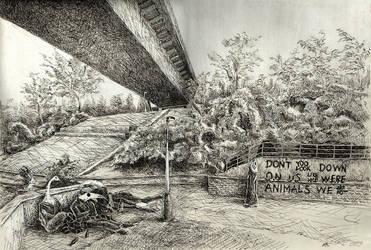 Animals by Sosak