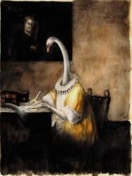 Dr Moreau 1 by Sosak