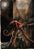 Dr Moreau 4 by Sosak