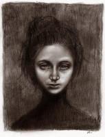 In black by Sosak