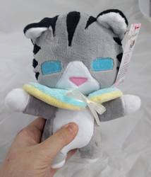 Chirithy KHUX plush by TheFCShop