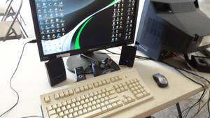 GameStart Mxli organizer staff PC by H-Gaon