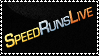 SpeedRunsLive Stamp by H-Gaon