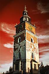 Krakow by ErhanS