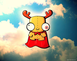 SuperMoose by daskull