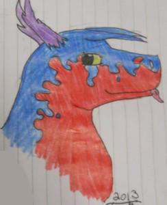 blazeflame13's Profile Picture