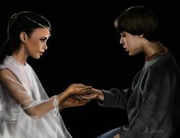 The Neverending Story by Saryetta86