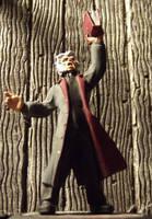 Reverend Grimme by JordanGreywolf