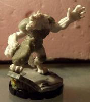 IMEF Dog Soldier (Conversion - Work in Progress) by JordanGreywolf