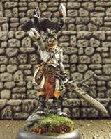 Hordes: Lord of the Feast by JordanGreywolf