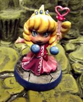 Super Dungeon Explore: Princess Ruby, Heroine by JordanGreywolf