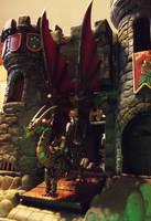 Wyrmgear, Steampunk Horror! by JordanGreywolf