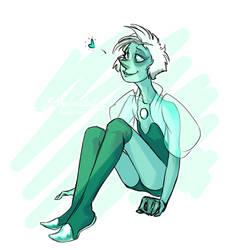 Random pearl by HitaJast