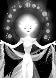 Diamond by HitaJast