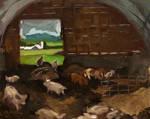 Hog Pile by Klang17