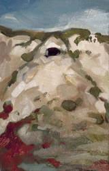 Bone Tomahawk (8/31) by Klang17