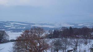 November Snow 02 by mattyhex