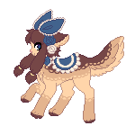 Pixel Comm for Oliv-e by that-lil-trans-boy