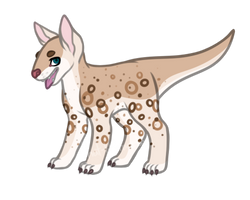 Canine Adopt Auction - CLOSED by that-lil-trans-boy