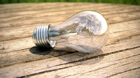 Light Bulb by anestakos