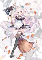 [CM] Felicity by tofuyu