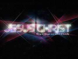 Jesus Christ by mostpato
