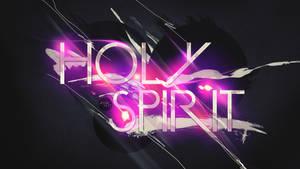Holyspirit - Wallpaper by mostpato
