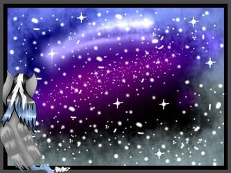 Dark Winters Night by StormfallDragonheart