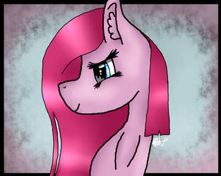 Pinkemina Diane Pie by StormfallDragonheart