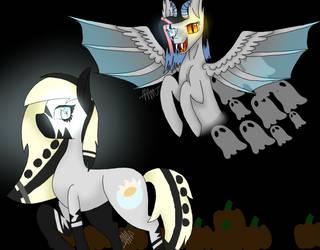 Bringer of Halloween by StormfallDragonheart