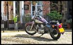 Honda Shadow by Stumm47