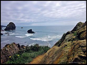 The Coast by thebastet