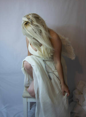 Masquerade Angel Stock 2 by Tris-Marie