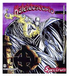 Kaleidoscope by chorowoman