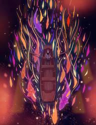 Lantern Festival by CaringWong