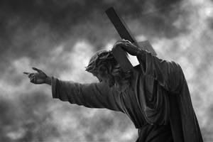 Via Crucis by Alvirdimus
