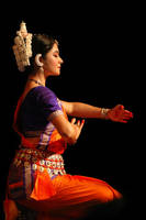 India dance by ingkhun